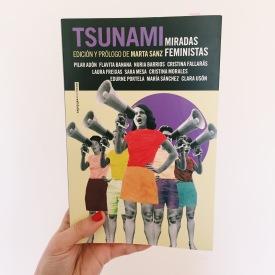 Tsunami. Miradas feministas